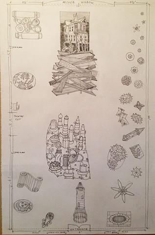 Perpetual Site Drawing