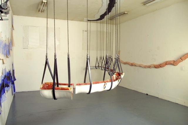 Sculpture Space