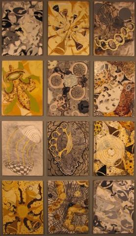 Cluster Panels