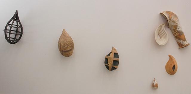 Artwork Assemblage/Construction/Installation