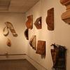 Ameen Gallery Installation Nicholls State University Recent Works in Sculpture