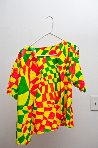 """Fast Shirt"" - Simon Slater"