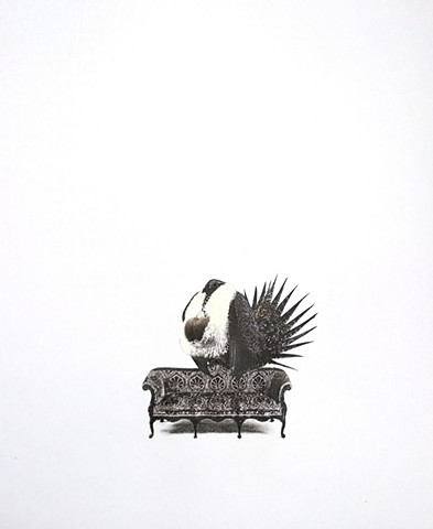 Grouse on the Couch