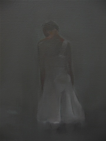 The Melancholic Bride