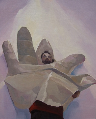 The Divine Hand