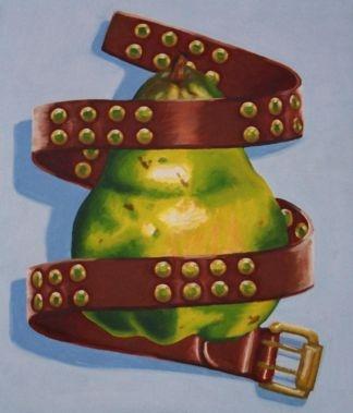 Pear Shaped Figure