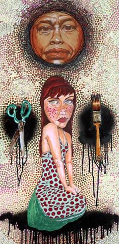 Paint Lady