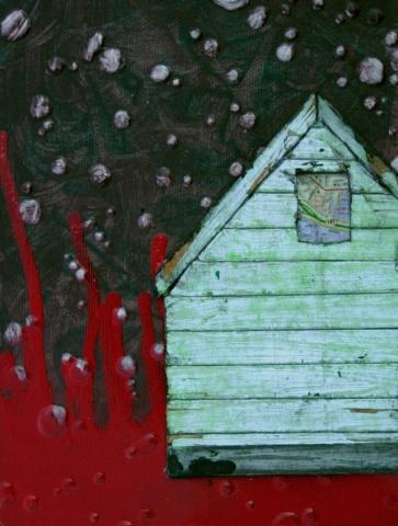 Blood House