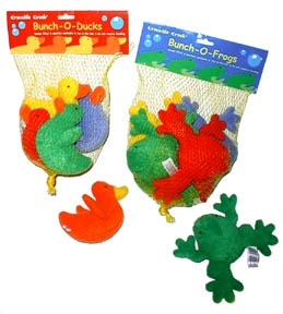 Crocodile Creek  Tub Toys