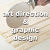 ART DIRECTOR/GRAPHIC DESIGNER/PHOTO STYLIST