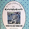Crocodile Creek  Where the Wild Things Are  Puppet Packaging
