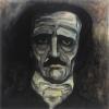 Portrait of Edgar Allen Poe