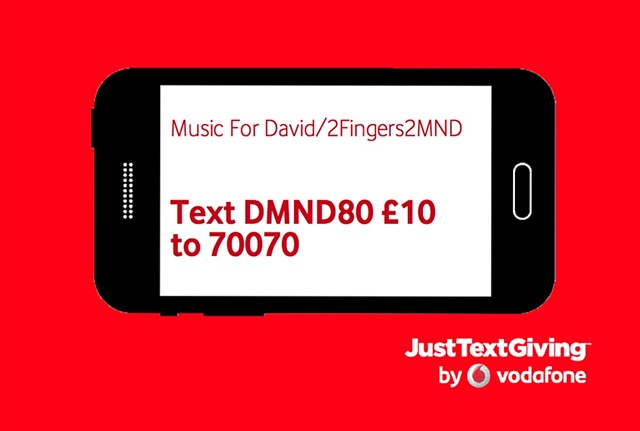 Music For David/2Fingers2MND
