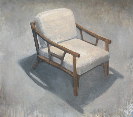 Belonging (Arm Chair)