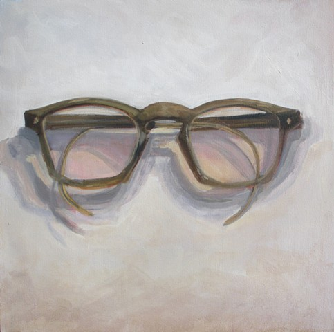 Belonging (Glasses)