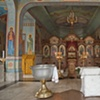 Russian Orthodox Baptism, Vladivostok