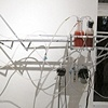 Drawing Machine #1 (Front Gallery, New Orleans)