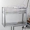 Stalactite/Stalagmite Replication Machine