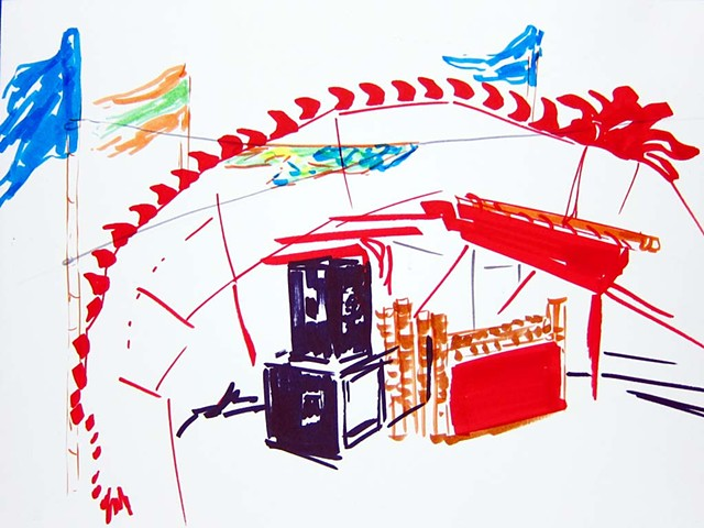 MAGNEET Festival 15 september 2012