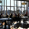 Café de Jaren   27 april 2012