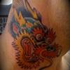 Dragon Head (Fuku Riu)