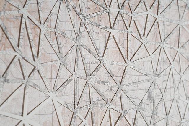 Tessellation (detail)