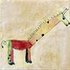 Long Neck Giraffe