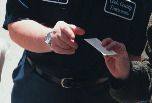 cops looking at loiter (see conversation) cards