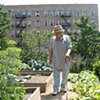 A Garden Grows In Harlem :  community documentary