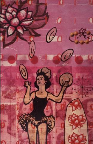 Juggling Act II