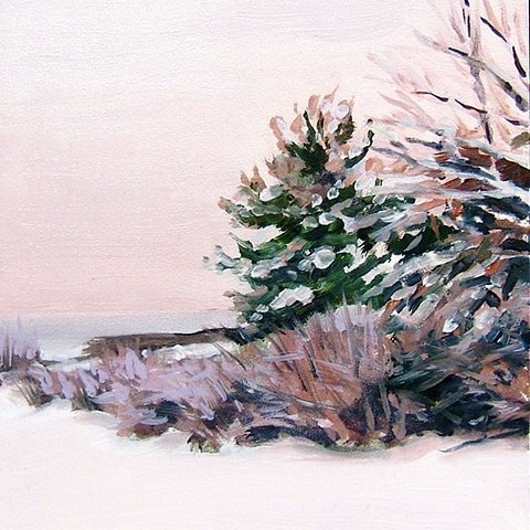 Winter Scene #2