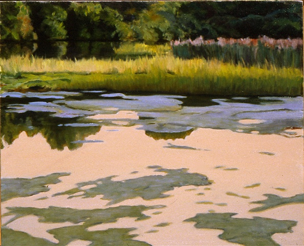 Pondscape III