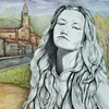 She did it knowing that everyone would distort what mattered, and no one would remember why. (Lady Godiva)