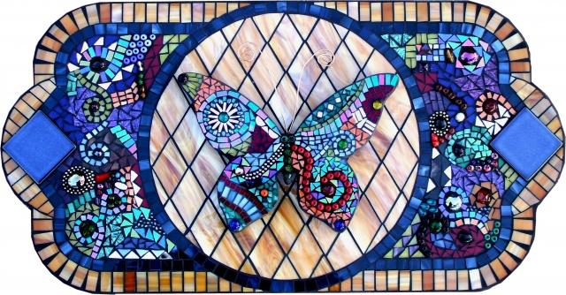Butterfly de Soleil
