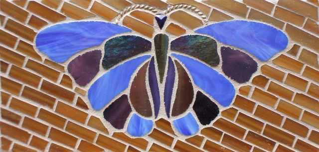 Butterfly Paver