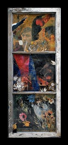 Rolling Stones Window