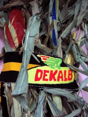 Dekalb Faja