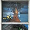 Marcia's Window Panel IV