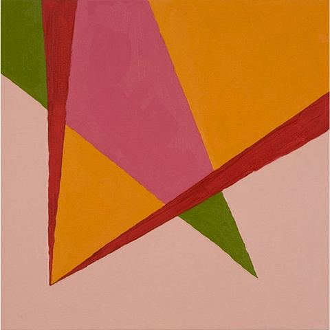Untitled (Pointy, Pointing)