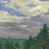 A little sky drama