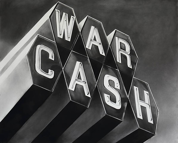 War Cash II