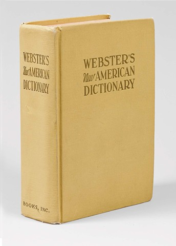 Black and Blue Dictionary