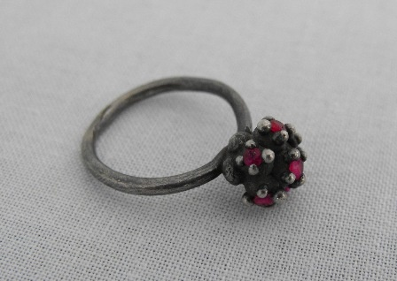 Berry Ring