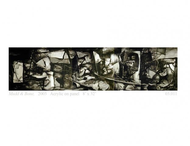 Mudd & Bone, 2003