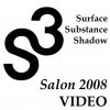 S3, Salon 2008 VIDEO