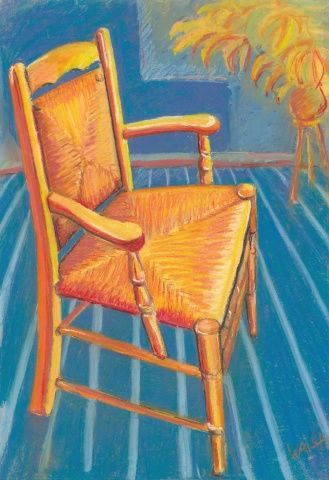 Chair Two