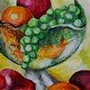 Fruity Still Life