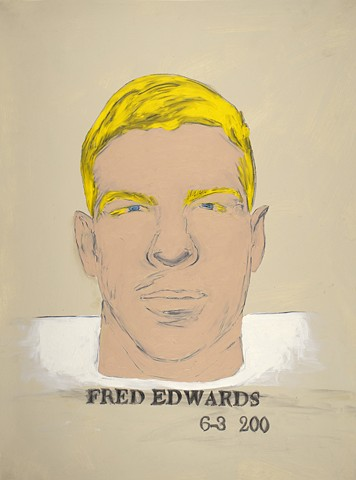 Fred Edwards 6-3 200