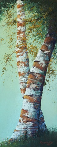 Portrait of BETULA