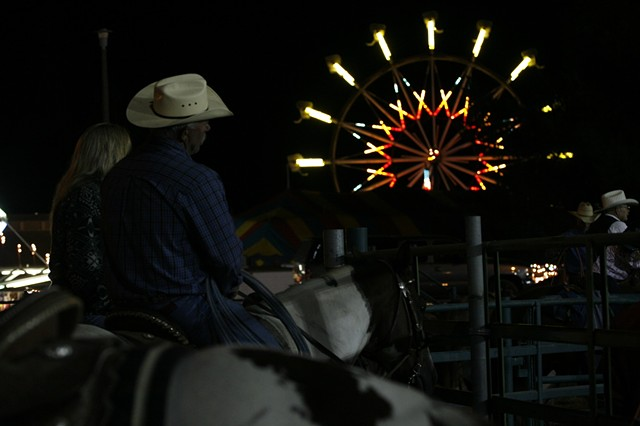 Boonville Country Fair